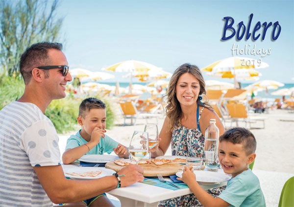 Bolero Holidays Union Lido Brochure