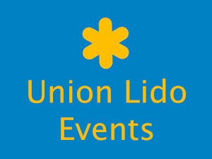Union Lido Events